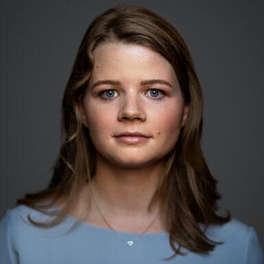 Advocaat Amy Reinders
