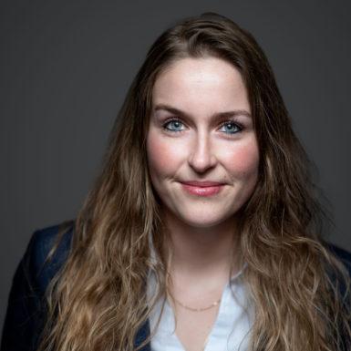 Advocaat Tessa Margaroli