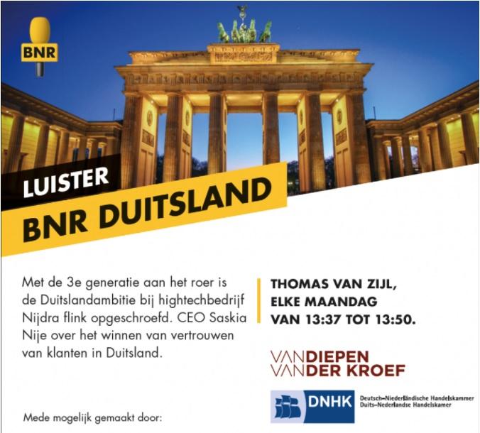 BNR Duitsland