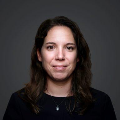 Advocaat Femke Jansen