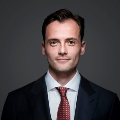Advocaat Sanne van Velthoven