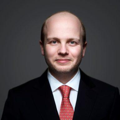 Advocaat Stephan Mulders