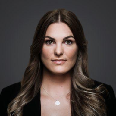 Advocaat Lianne van der Werf